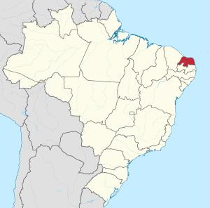 Cp Rio Grande Do Norte