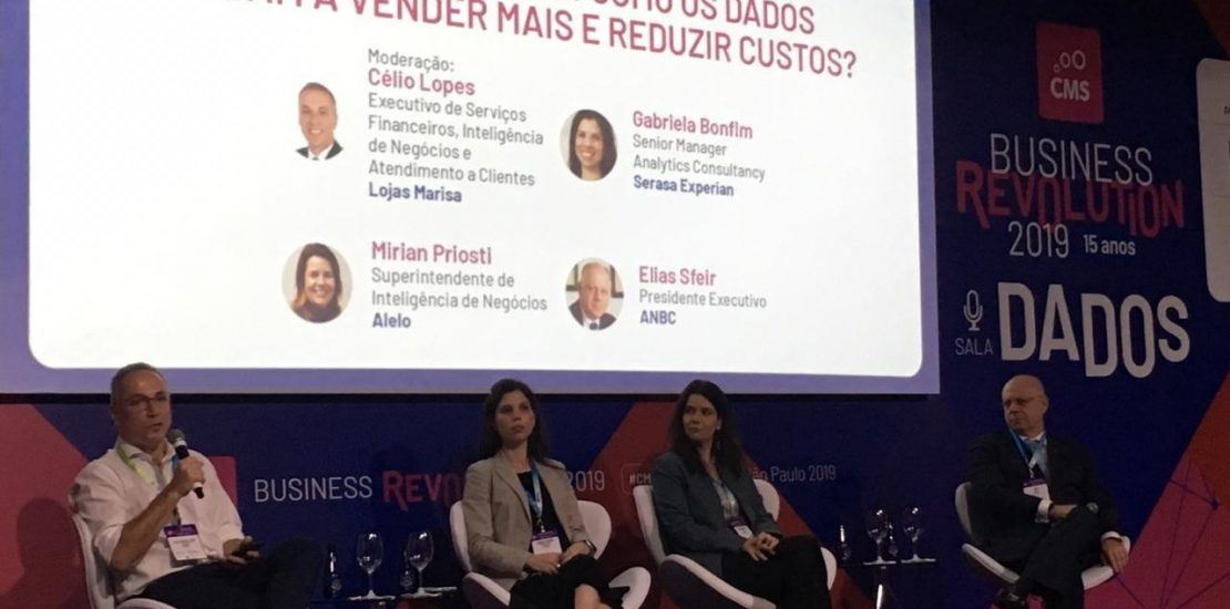 Business Revolution 2019