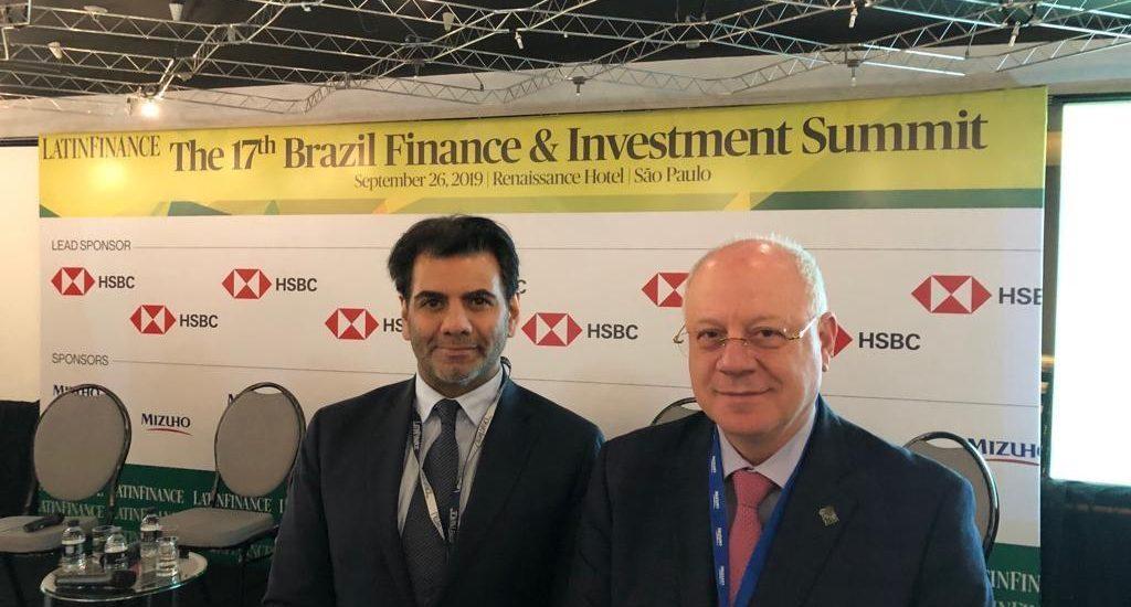 Fórum Brasil De Finanças E Investimentos