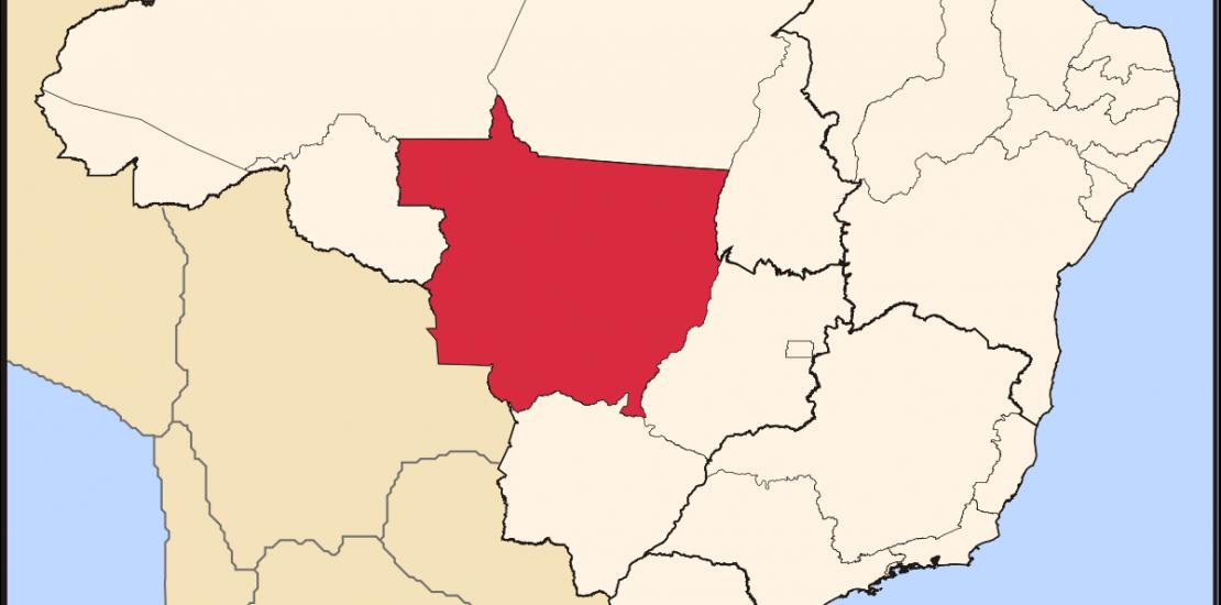 Cp Mato Grosso Do Sul