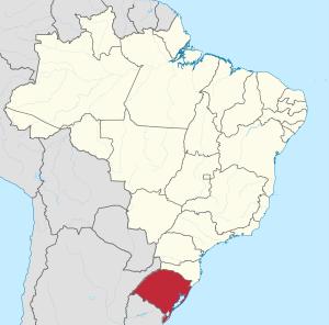 Cp Rio Grande Do Sul