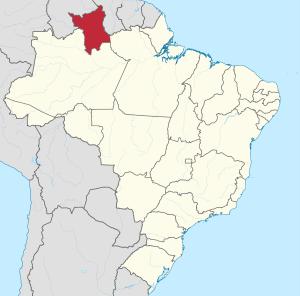 Cp Roraima