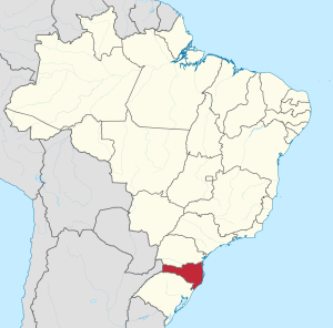 Cp Santa Catarina