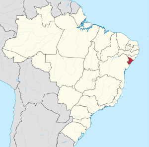 Cp Sergipe