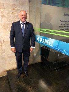 Anatel, ANEEL e Senacon