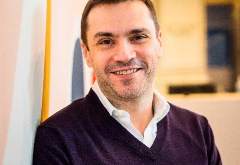 Advogado Marcel Leonardi